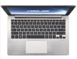 asus tastatura - Laptopurile cu touchscreen: o atingere din viitor