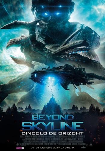 beyond skyline mic - Foaie verde de trifoi, extratereștrii vin la noi!